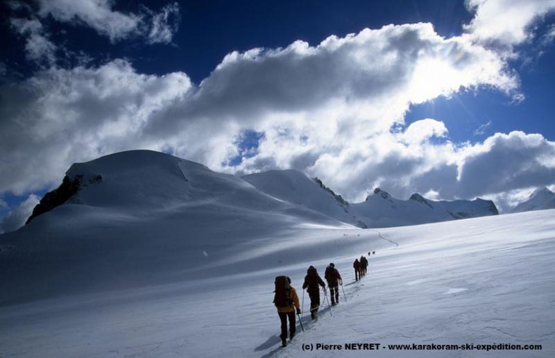 Rando glaciaires 9