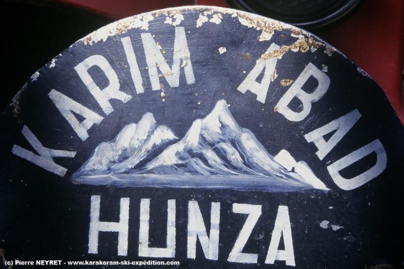 Hunza 2