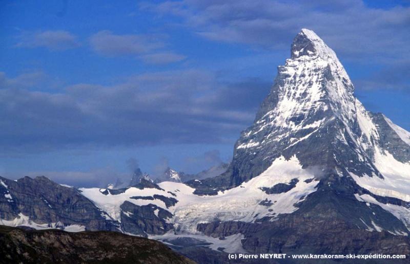 Rando glaciaires 1