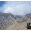 Hunza, terrasse panoramique !