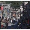 Le bazar de Chitral