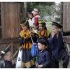 A l'école de tradition Kalash de la vallee de Bumburet