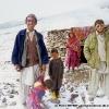 Famille Wakhi au Boroghil