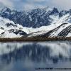 Au col de Shimshal 4700 m