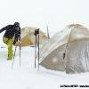 Snow camp, nous essuyons 3 jours de mauvais