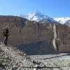 A l aplomb du canyon de Surukwat
