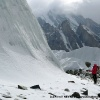 Iceberg à la dérive vers Goro II