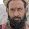 Un homme du village de Tato