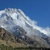 Le versant Rupal du Nanga Parbat