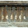 Boiseries anciennes - Gulmit - Gojal