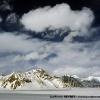 Immensité polaire de Snow Lake