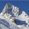 Sommet de la region du Nanga Parbat