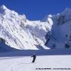 Ski sur le glacier de Ghur (Biafo)