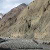 Au fond du canyon de la Surukwat