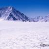 Snow Lake, en montant sur Hispar la