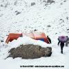 Au camp sous le Buldar peak
