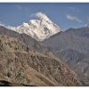 Le Rakaposhi versant sud - 7788 m