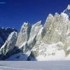 Snow Lake, tours de Solu