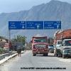 Arrivée à Gilgit